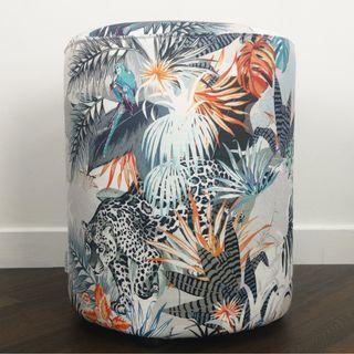 HOARE品牌 Botanic Fusion系列 -  Fire 小型梳化或可當作凳子/擺設