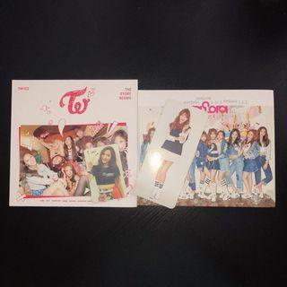 [WTS] IOI, Chungha, Twice, Mina Album + PCs