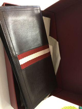 Bally Long Wallet