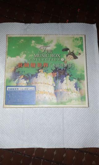 🚚 音樂CD