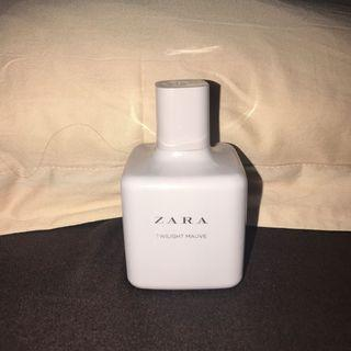 Zara edt twilight mauve