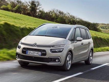 Citroën Grand C4 SpaceTourer (Brand New)