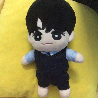 [PO] Nuest JR Doll