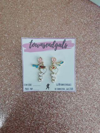 Assorted earrings 135 each