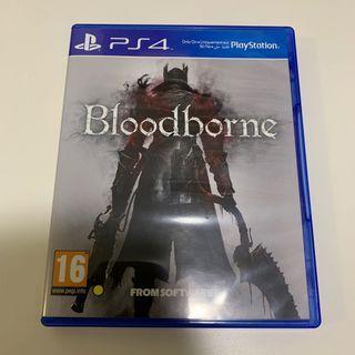 🚚 Bloodborne PS4
