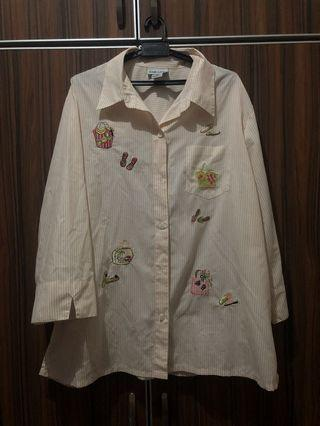 Patches Shirt