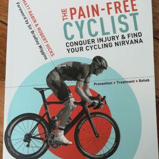 The Pain-Free Cyclist Book