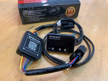 EasyCar Power Pedal Box