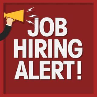 Part time service crew needed on Weekends ( up to $10/hr)
