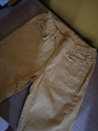 Uniclo jeans