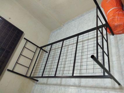 Double decker Metal Bed Frame