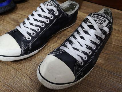 CONVERSE OLD SKOL (leather) - Spesial Edition
