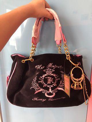 🚚 Juicy couture handbag