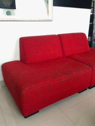 Sofa SWEET DREAM