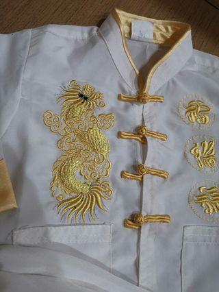 Chinese traditional cloth