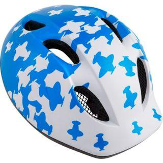 MET Buddy Kids Helmet for Cycling, Skating, Escooter, Size 46-53cm