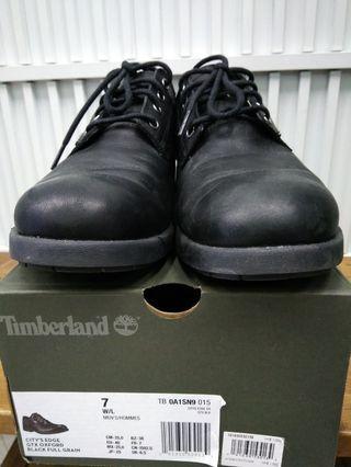 Timberland gore-tex 皮鞋