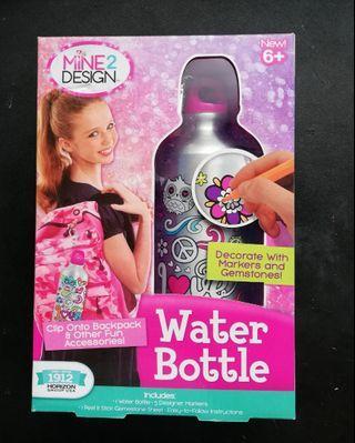 Mine2Design Water Bottle