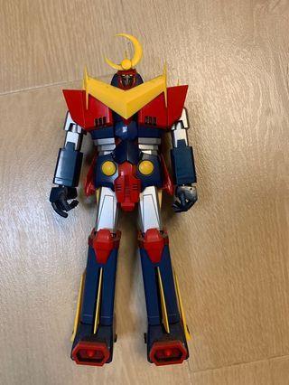 超合金魂GX-23珍寶3
