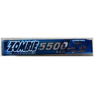 二手ZOMBIE 5500mAh電池