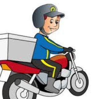 HIRING: DELIVERY RIDERS (4 HOURS / DAY)