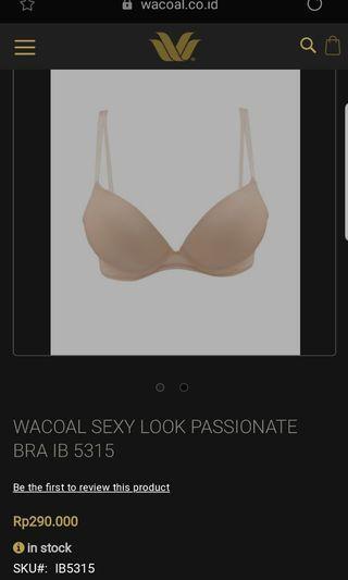 Wacoal Bra