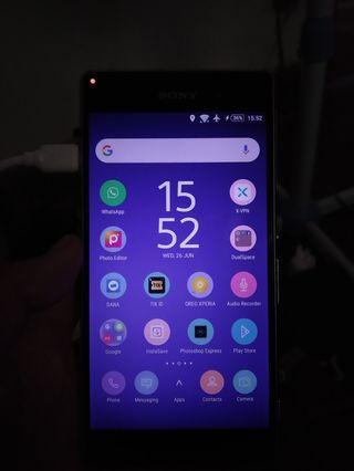 Jual Sony Z3 big #BAPAU