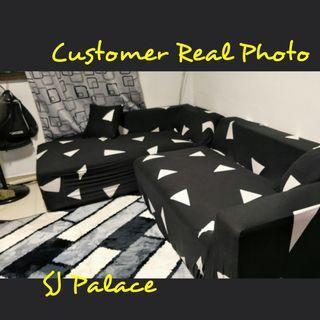 Instock Sofa Cover