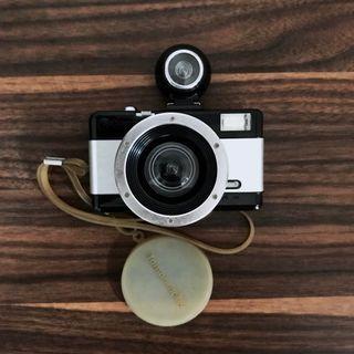 Kamera Lomography Fisheye 2