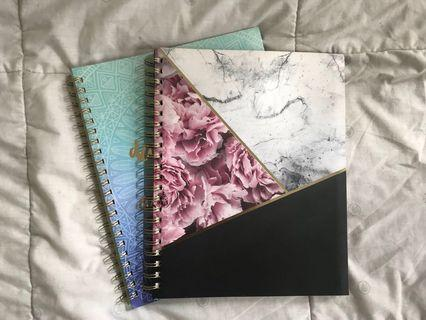 🚚 bn a4 typo notebooks