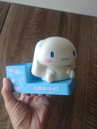 Sanrio 玉桂狗 筆筒