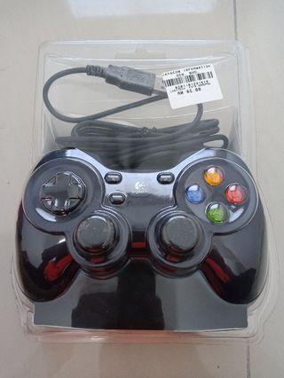 Generic PC Controller (Gamepad)