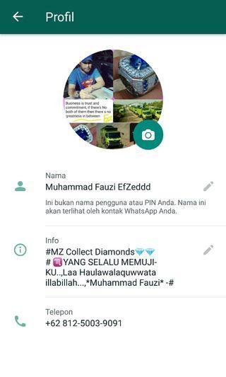 MZ Diamonds Contact