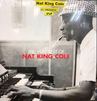 Nat King Cole - The Very Best Of Vinyl