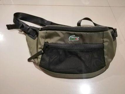 Waist Bag LACOSTE Authentic