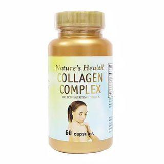 Nature's Health Collagen Complex