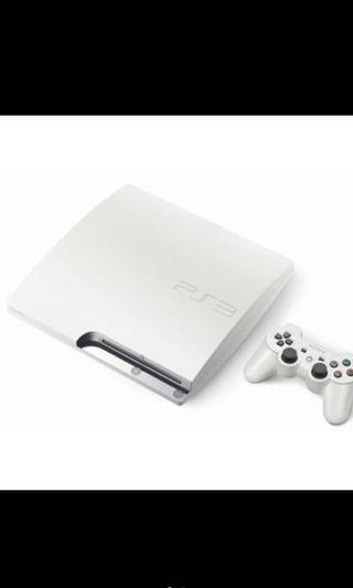 PS3 已改