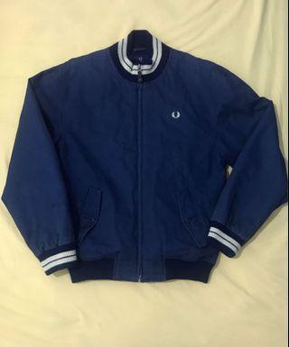 Fred Perry Monkey Jackets
