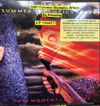1998 Summer Olympics Album Vinyl