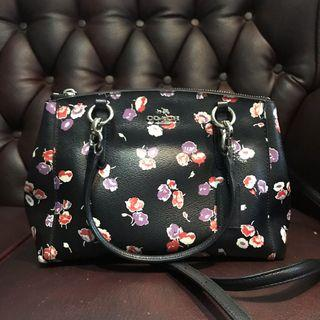 Tas coach floral (Limited edition)