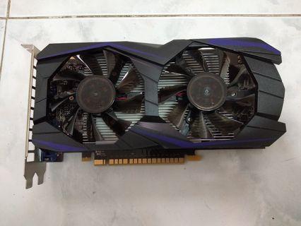 Nvidia GTX-970 Graphics Video Card 4GB DDR5