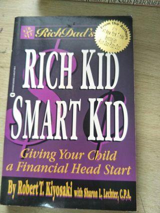 Rich kid smart kud