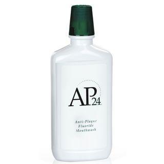 AP24 Anti-Plague Flouride Mouthwash
