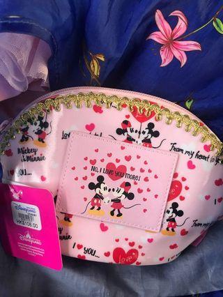 Disney化妝袋