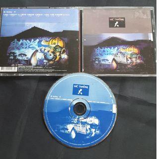 MC Hotdog - 犬 CD