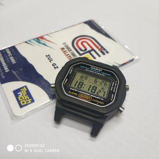 G-Shock DW-5600E Fox Fire Main Part - RM200