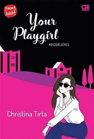 Ebook Your Playgirl