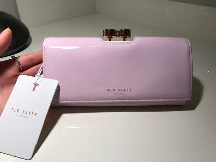 Ted Baker Leather Marinee Purse