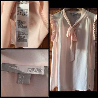 Authentic Forever21 top