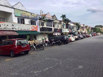 2 Storey Shop Seksyen 24 Shah Alam